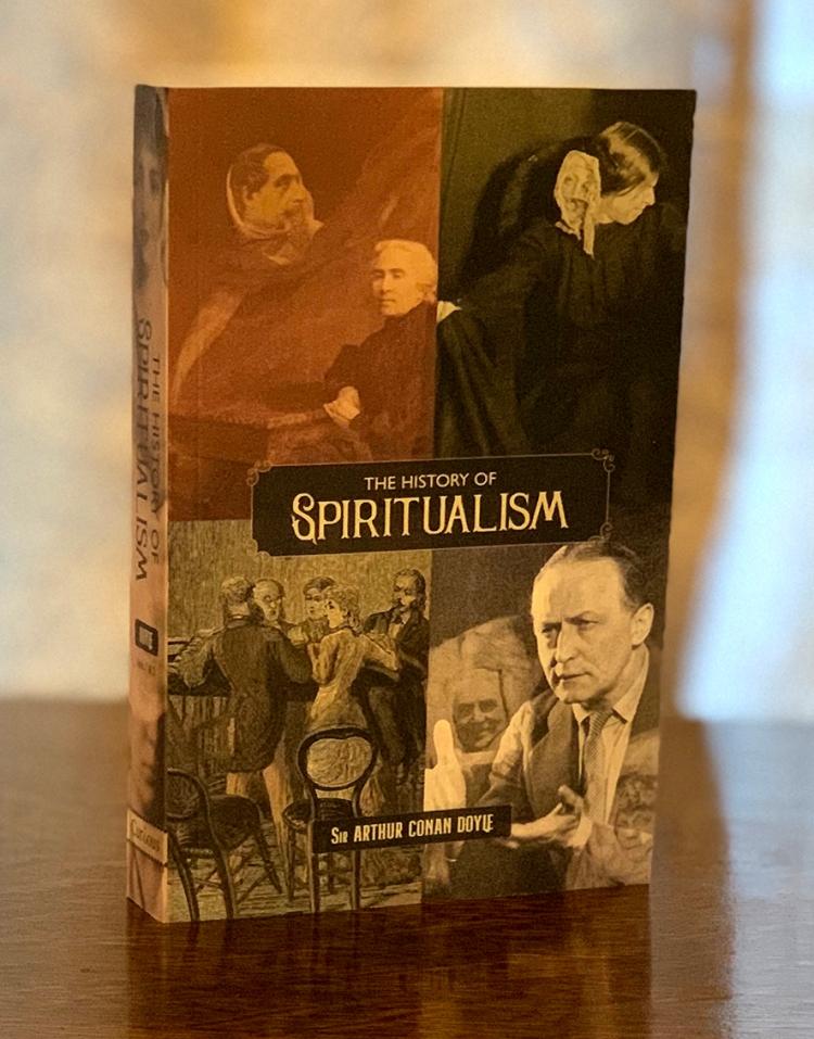 history-of-spiritualism